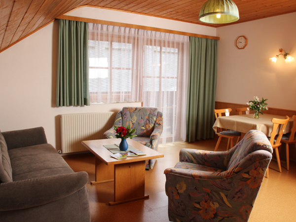 Appartments im Skigebiet Planai Schladming - Appartment Typ B