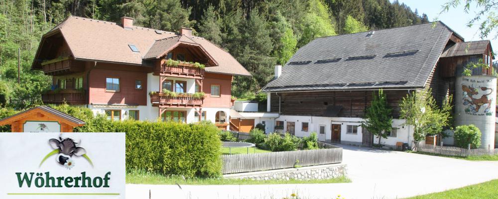 Ferienwohnungen am Wöhrerhof